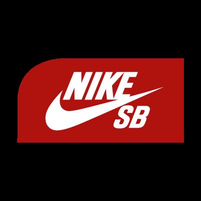 Nike SB vector logo