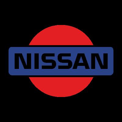 Nissan (.EPS) vector logo