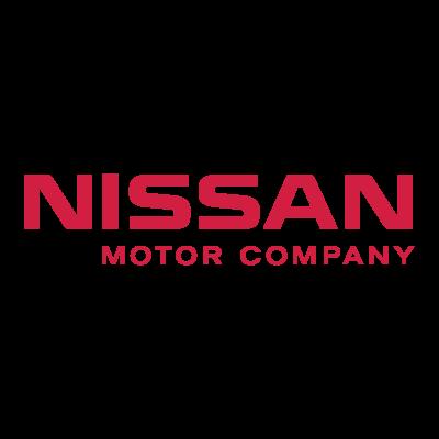 Nissan Motor Company vector logo