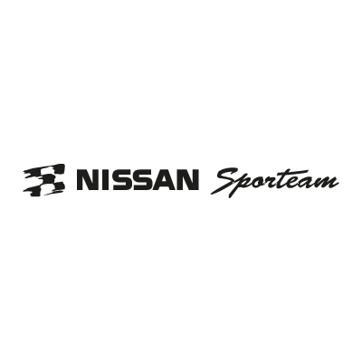 Nissan Sporteam vector logo