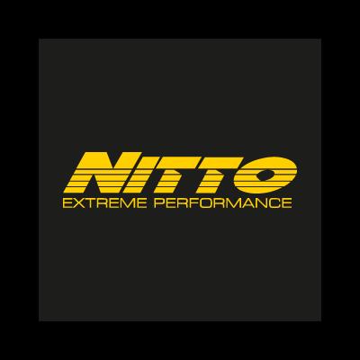 Nitto Tire vector logo