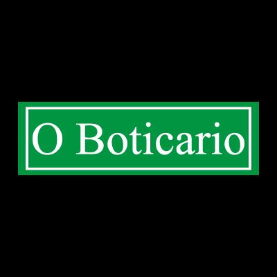 O Boticario (.EPS) vector logo