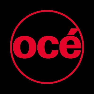 Oce vector logo