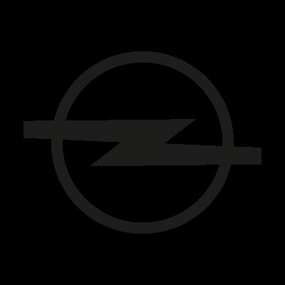 Opel 1987 vector logo