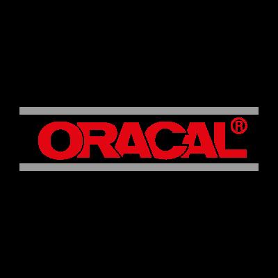 Oracal vector logo