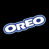Oreo Food vector logo