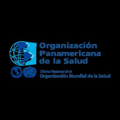 Organizacion Mundial de la Salud vector logo