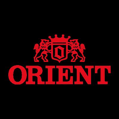 Orient vector logo