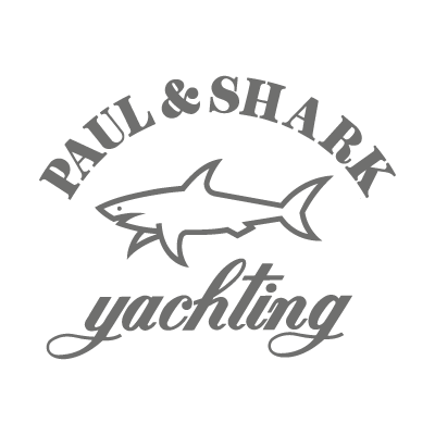 Paul & Shark Yachting vector logo