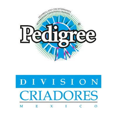 Pedigree (.EPS) vector logo