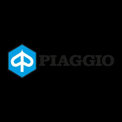 Piaggio Motor vector logo