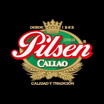 Pilsen Callao vector logo