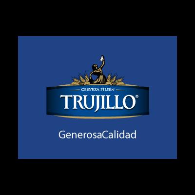 Pilsen Trujillo vector logo