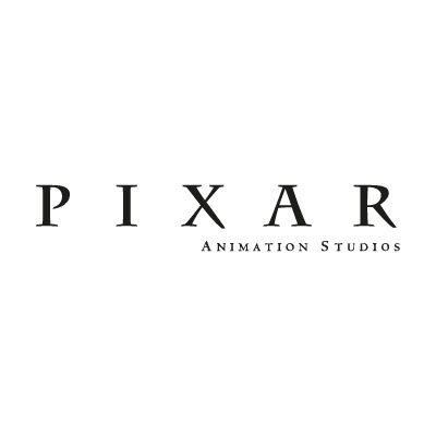 Pixar (.EPS) vector logo