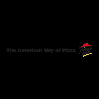 Pizza Hut (US) vector logo