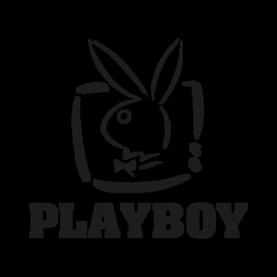 Playboy TV (.EPS) vector logo