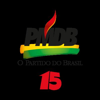 PMDB 15 vector logo