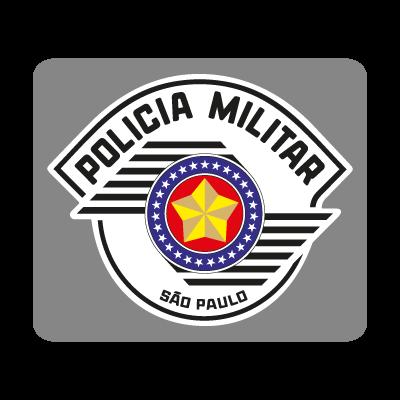 Policia Militar vector logo