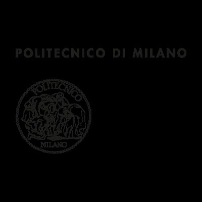 Politecnico di Milano vector logo