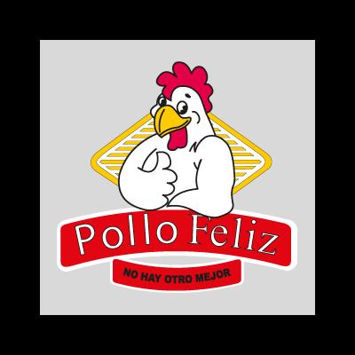 Pollo Feliz (.EPS) vector logo