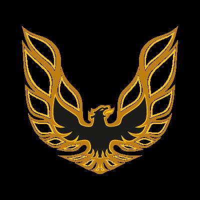 Pontiac Firebird vector logo