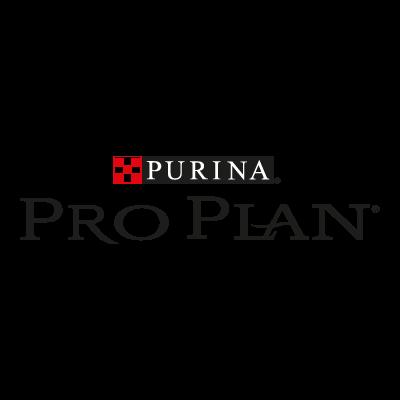 Purina Pro Plan vector logo