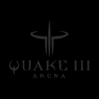 Quake III vector logo