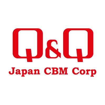 Q&Q (.EPS) vector logo