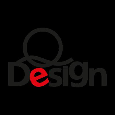 Qdesign Group vector logo