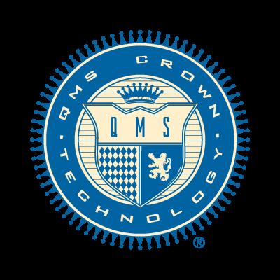 QMS Crown logo
