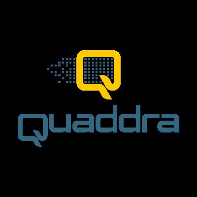 Quaddra vector logo