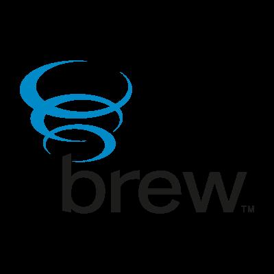 Qualcomm Brew vector logo