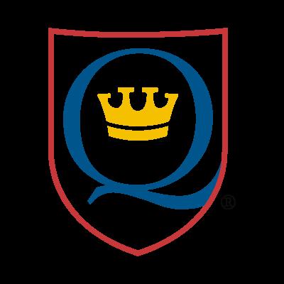 Queen's University vector logo
