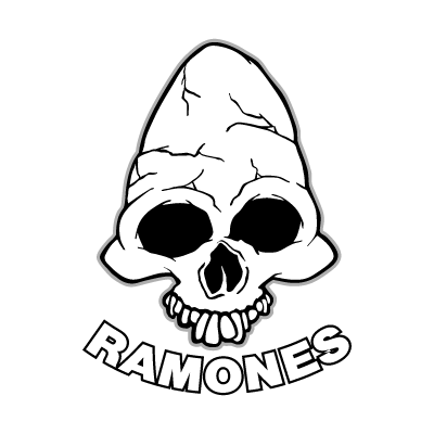 Ramones vector logo