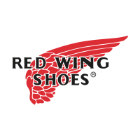 Red Wing Shoes vector logo free download