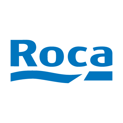 Roca vector logo