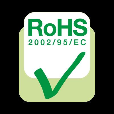 RoHS 2002/95/EC vector logo