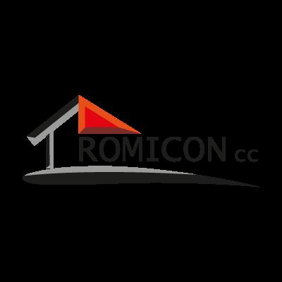 Romicon vector logo