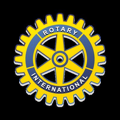 Rotary Club (.EPS) vector logo