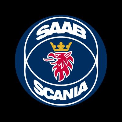 SAAB Scania vector logo