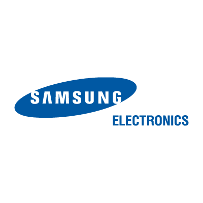 Samsung Electronics vector logo