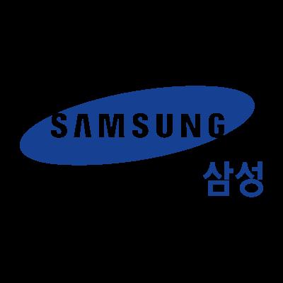 Samsung (.EPS) vector logo