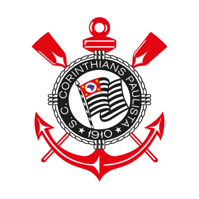SC Corinthians Paulista club logo