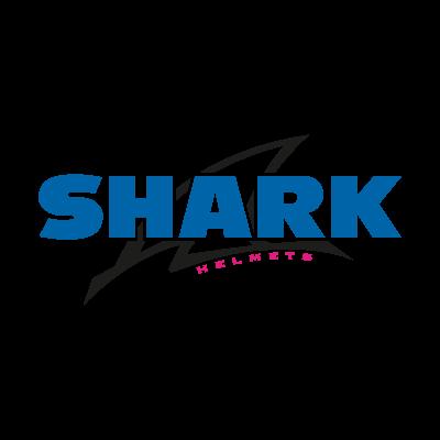 Shark Helmets vector logo