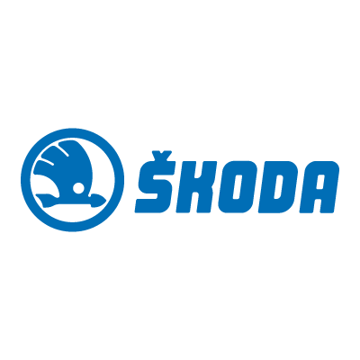 Skoda Holding vector logo