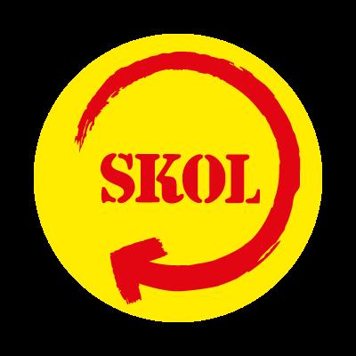 Skol new vector logo