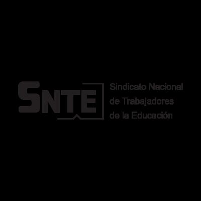 SNTE vector logo