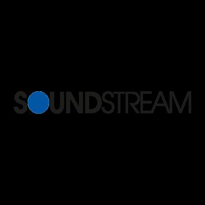 Soundstream vector logo