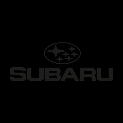 Subaru old (.EPS) vector logo