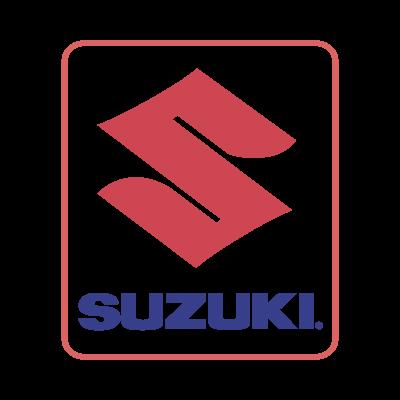 Suzuki Automobile vector logo
